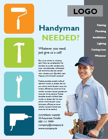 Handyman (2006) (3) QH