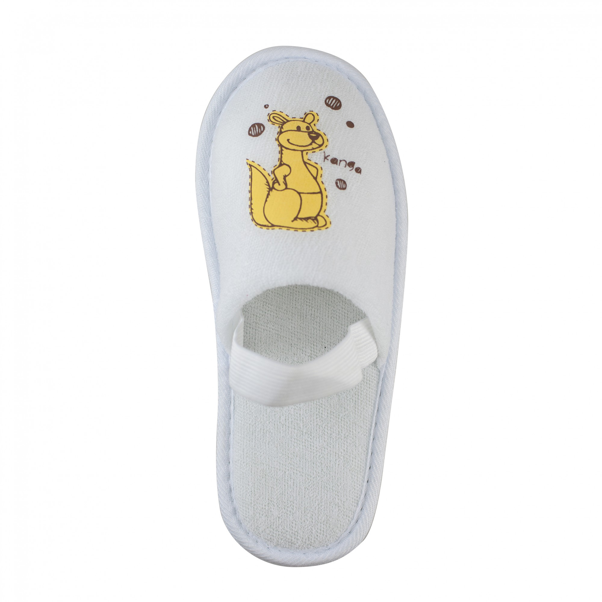 Baby Hotel Slippers Baby Pair Close Slippers 94 Box 100 Pair