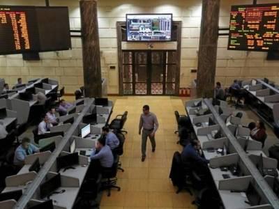 مؤشر البورصة الرئيسي ينخفض بنسبة 0.82% خلال تعاملات الأسبوع