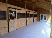 Barns and Buildings - quality barns and Buildings - horse ...