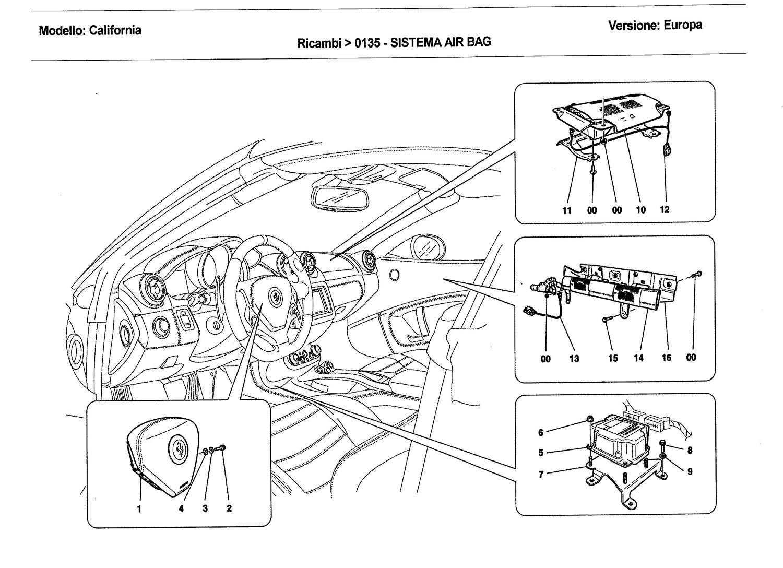 california trailer wiring diagram