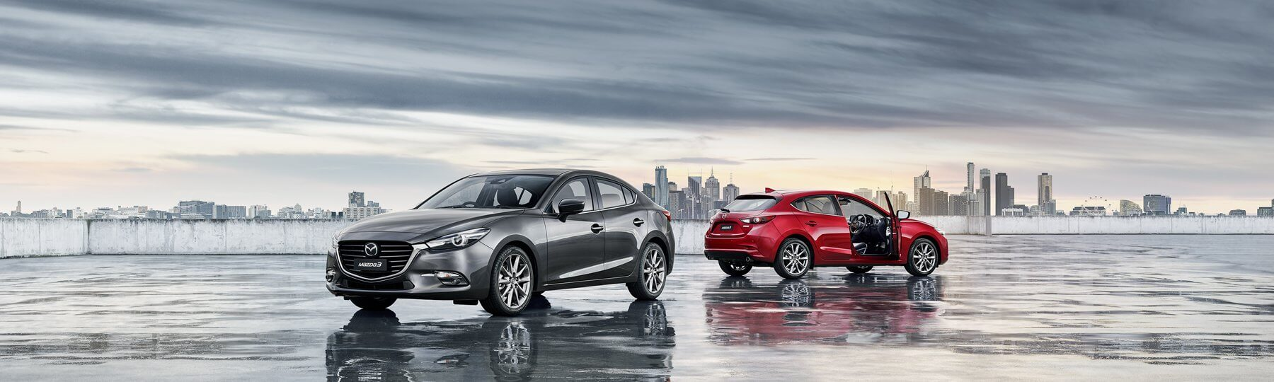 Buying A New Car Should I Buy A New Or Demonstrator Car Brighton Mazda
