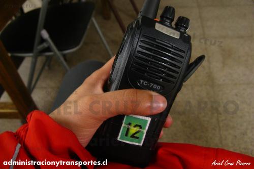 radio - asistente - ariel - vicente valdés - ms