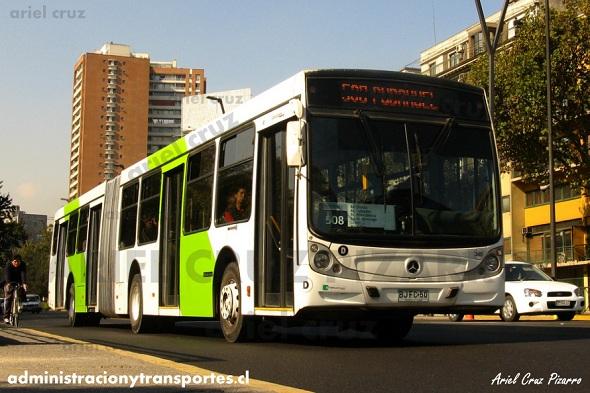 508 - BJFC50 - Mondego HA