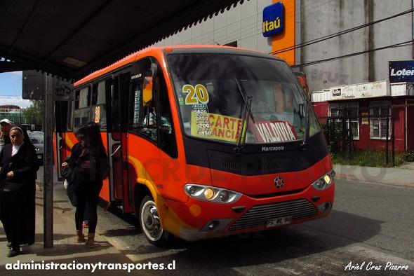 flwl80 - senior volkswagen - l20 - valdivia