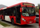 Transantiago   Caio Mondego II – Scania K280 UB (Euro 6)