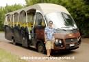 Entrevista Conductor Bus Moai – Juan Pacheco King