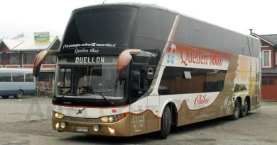 queilen bus - 96 - gyps38 - castro - zeus 3 - volvo