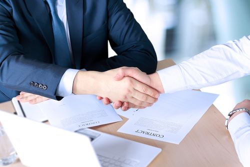 Contract Administration Careers