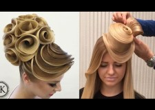 Top 15 Amazing Hair Transformations – Beautiful Hairstyles Compilation 2017