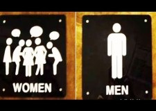 Funny and Clever Bathrooms Signs (Compilation)
