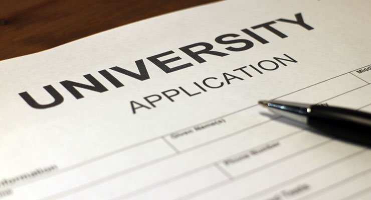 Last-Minute College Application Tips USF Admissions