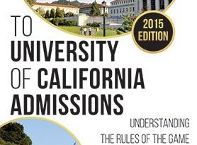 Can I get into UC schools?