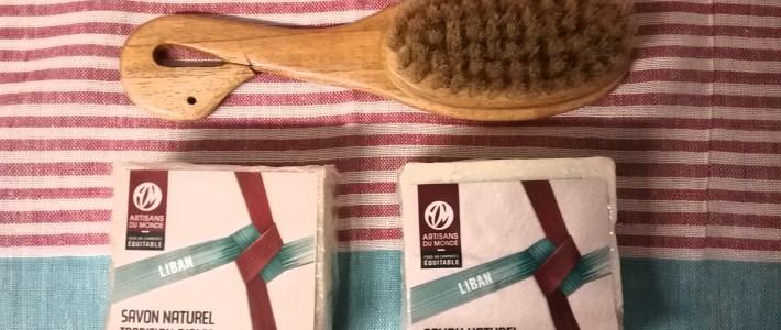 Fair Trade Lebanon – cosmétiques équitables