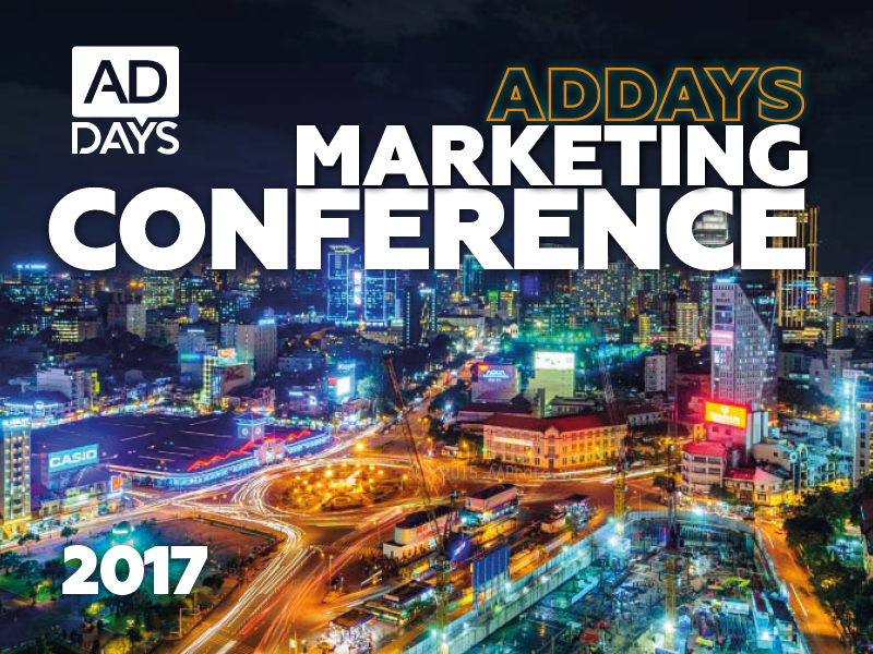 Let\u0027s meet up at the top Digital Marketing event in Asia! « Adnow Blog
