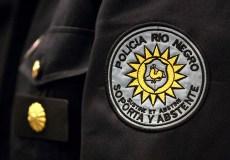 Policia rio negro