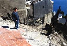 Horacio Fernández - Bariloche - Demolición