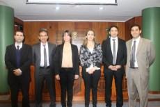 CONSEJEROS ABOGADOS  PRIMERA CIRC JUDICIAL