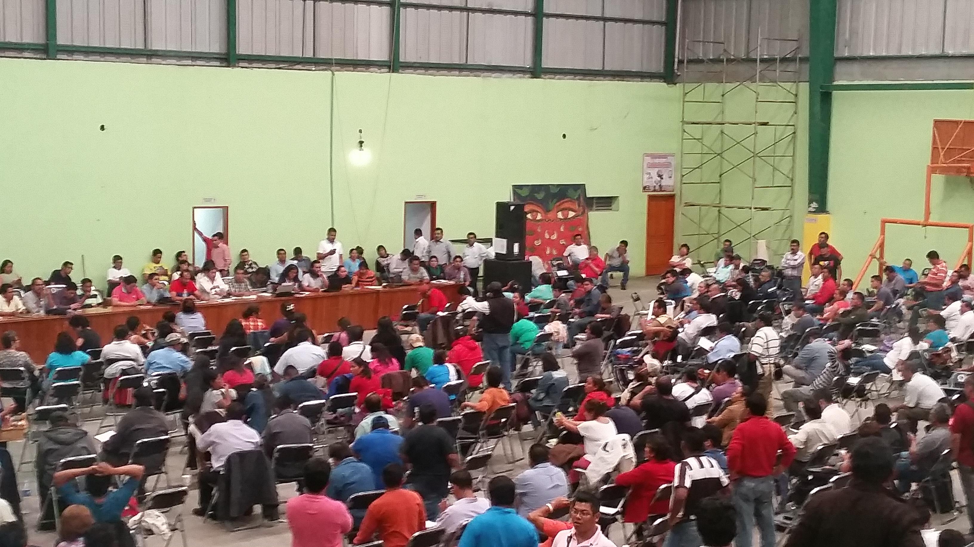 Habrá diálogo después del regreso a clases en Oaxaca: Nuño Mayer