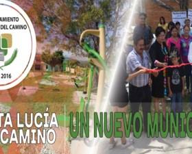 Municipio de Santa Lucía del Camino