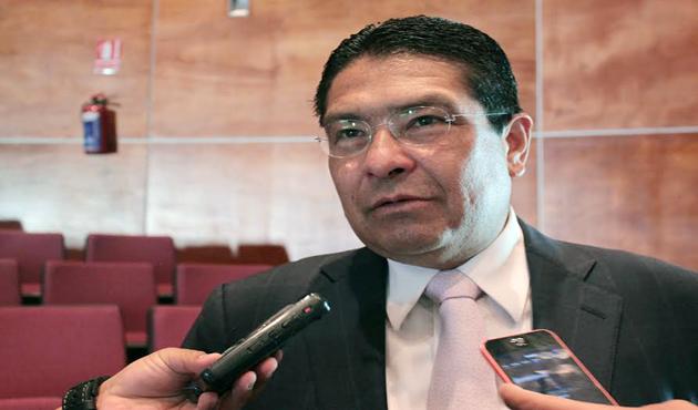 Minucioso será el análisis del V Informe de Cué: Adolfo Toledo (08:40 h)