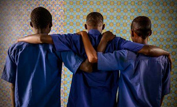 """""""Era matar o que me mataran a mí""""; niños somalíes forzados a ser yihadistas buscan una nueva vida (14:35 h)"""
