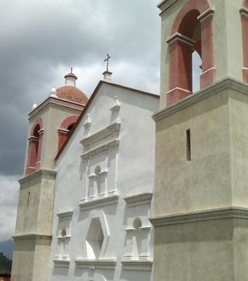 Restauración del Templo de Santiago Apóstol en la Sierra Norte: SINFRA (17:26 h)