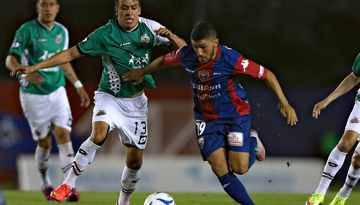 Alebrijes recibe al Atlante en el Estadio Universitario de Puebla (13:30 h)