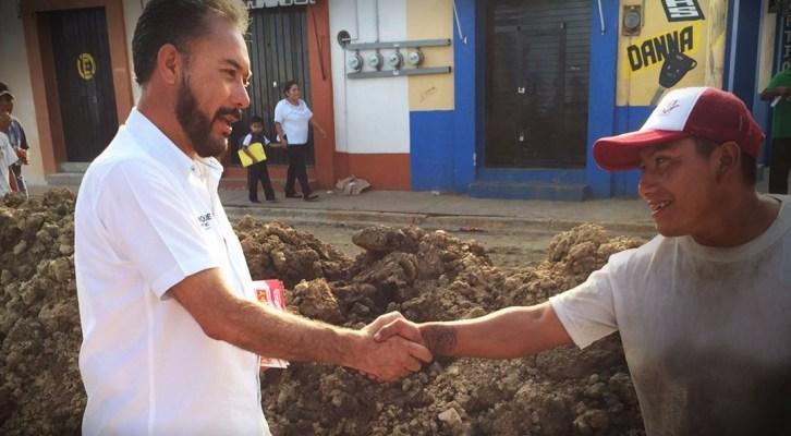 Legislaré con responsabilidad social y ética para un mejor Oaxaca: Enrique Martínez (07:00 h)