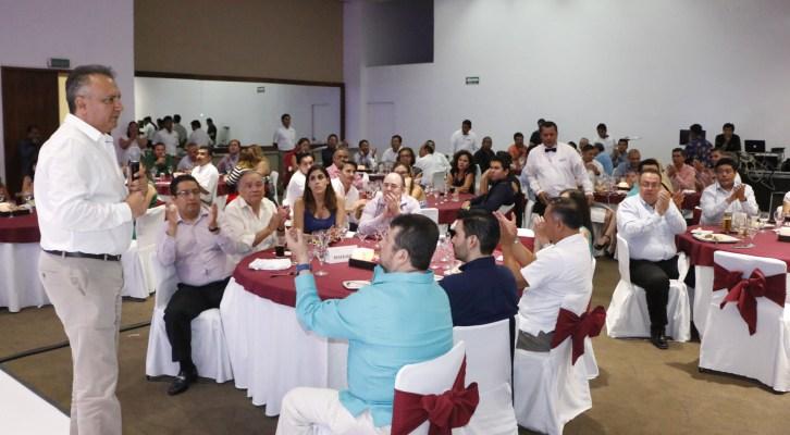 Presenta Liconsa avances de más del 90 por ciento en Abasto Social (09:00 h)