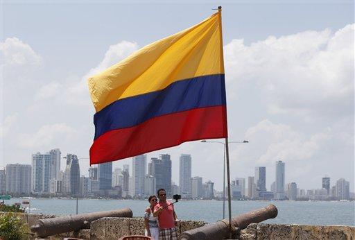 Colombia palpita histórica firma de paz (15:30 h)