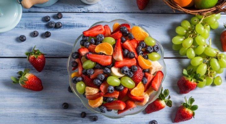 ¿Reducir el colesterol comiendo? ¡Sí y de forma natural con estos alimentos! (17:00 h)
