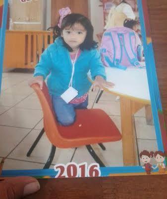 Reportan presunto robo de una niña en la colonia Reforma (10:02 h)