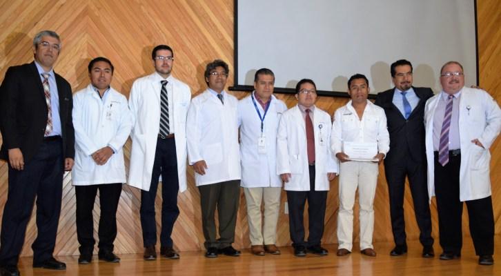Realiza HRAEO segunda procuración multiorgánica y  salva la vida a pacientes en espera de un trasplante (19:30 h)