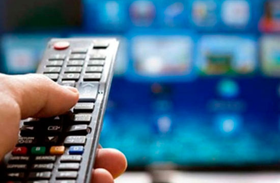 Pasos para reprogramar tu televisión en México (17:00 h)