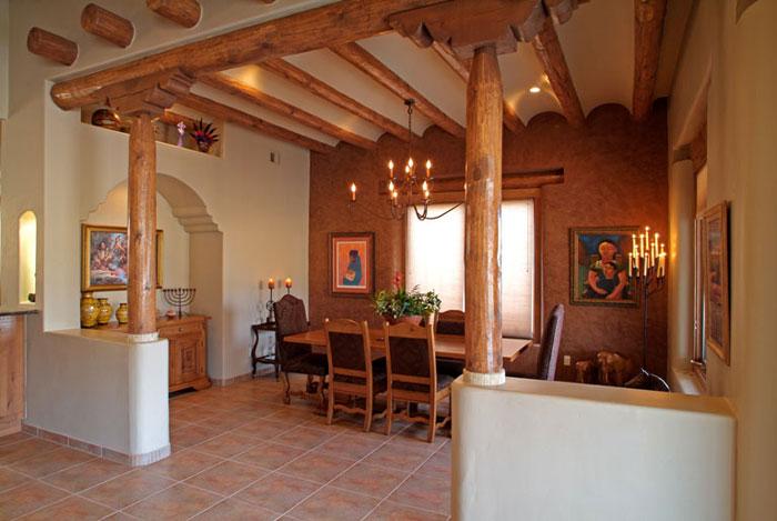 gallery adobe house interior southwestern home plans southwestern style home designs