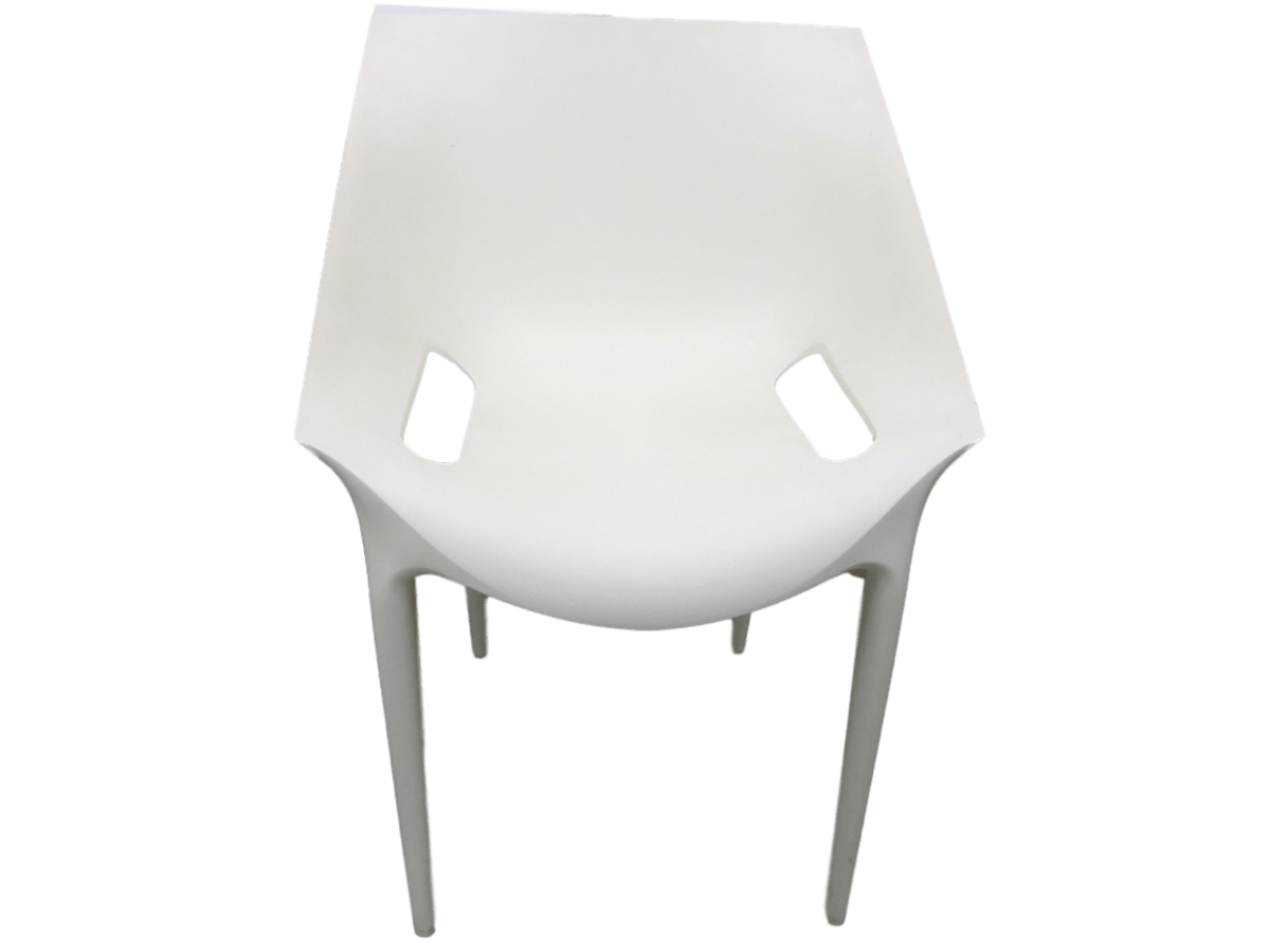 Chaises Kartell Occasion Dr Yes Kartell