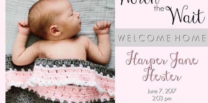 4 Adorable Adoption Announcement Ideas - Adoption Announcements