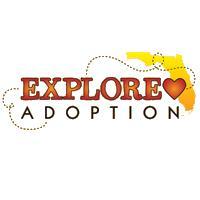 Explore Adoption logo