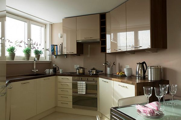 Kleine Moderne Küchen All Types Of Kitchens – Adorable Home