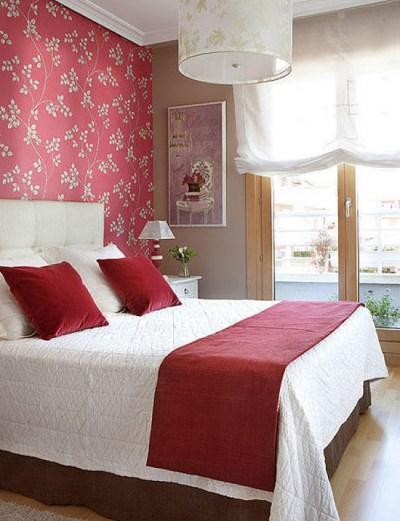 Bedroom Wallpaper Ideas (Photo Collection) – Adorable Home