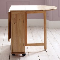 Choose a folding dining table for your small space ...