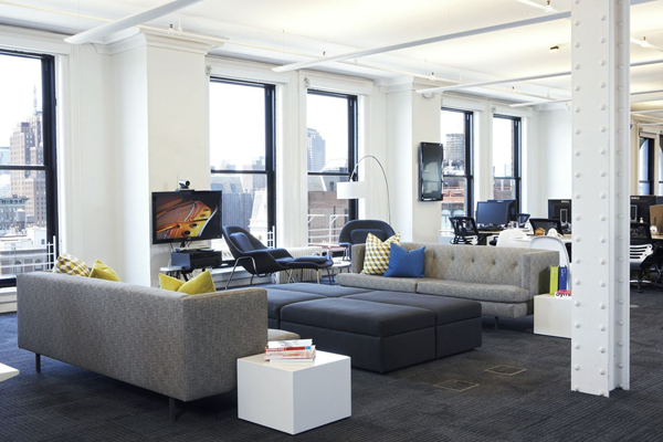 cool office space design foursquare cool office design adorable fresh cool bedroom ideas home design photos