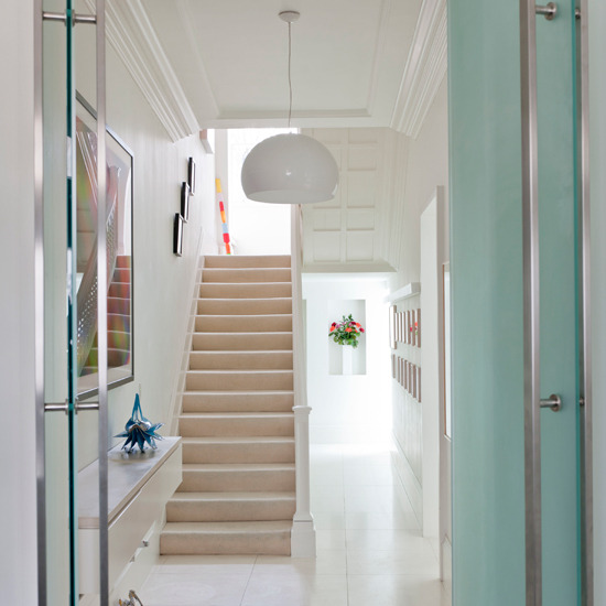 Hallway Design Ideas – Adorable Home