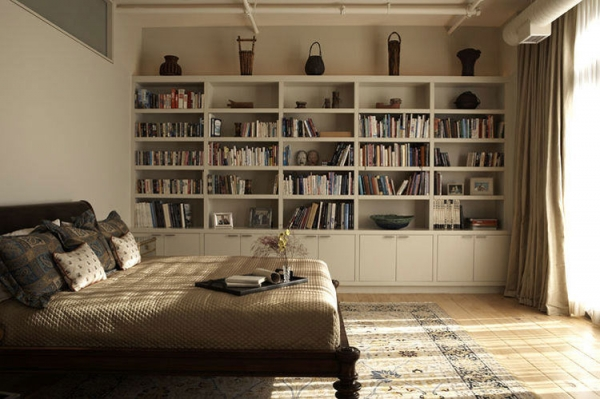 Home Library Ideas u2013 Adorable Home - home library ideas