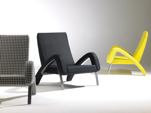 All Modern Furniture Retro-futuristic Chair Design – Adorable Home