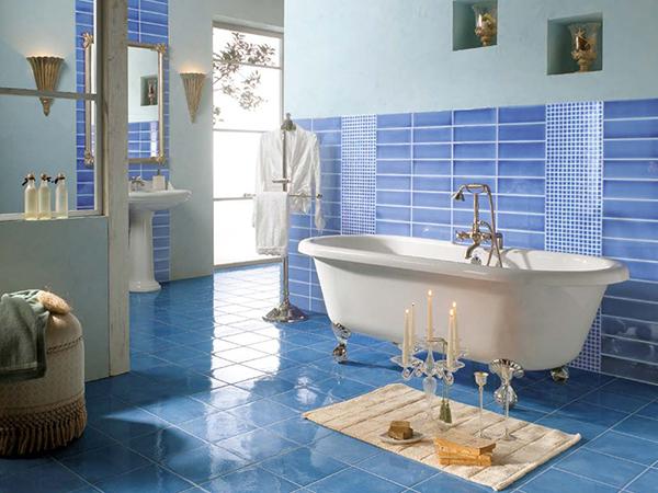 Wonderful Bathroom Tile Ideas u2013 Adorable Home - bathroom tile ideas