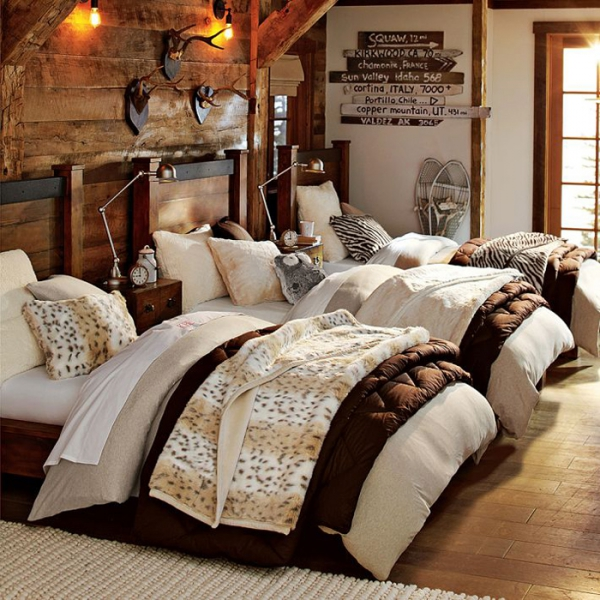 Winter Home Decor For the Teen Bedroom u2013 Adorable Home - home decor bedroom