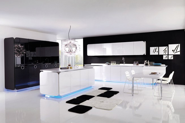 Cucine Classiche Home Cool Kitchen Ideas From Euromobil – Adorable Home