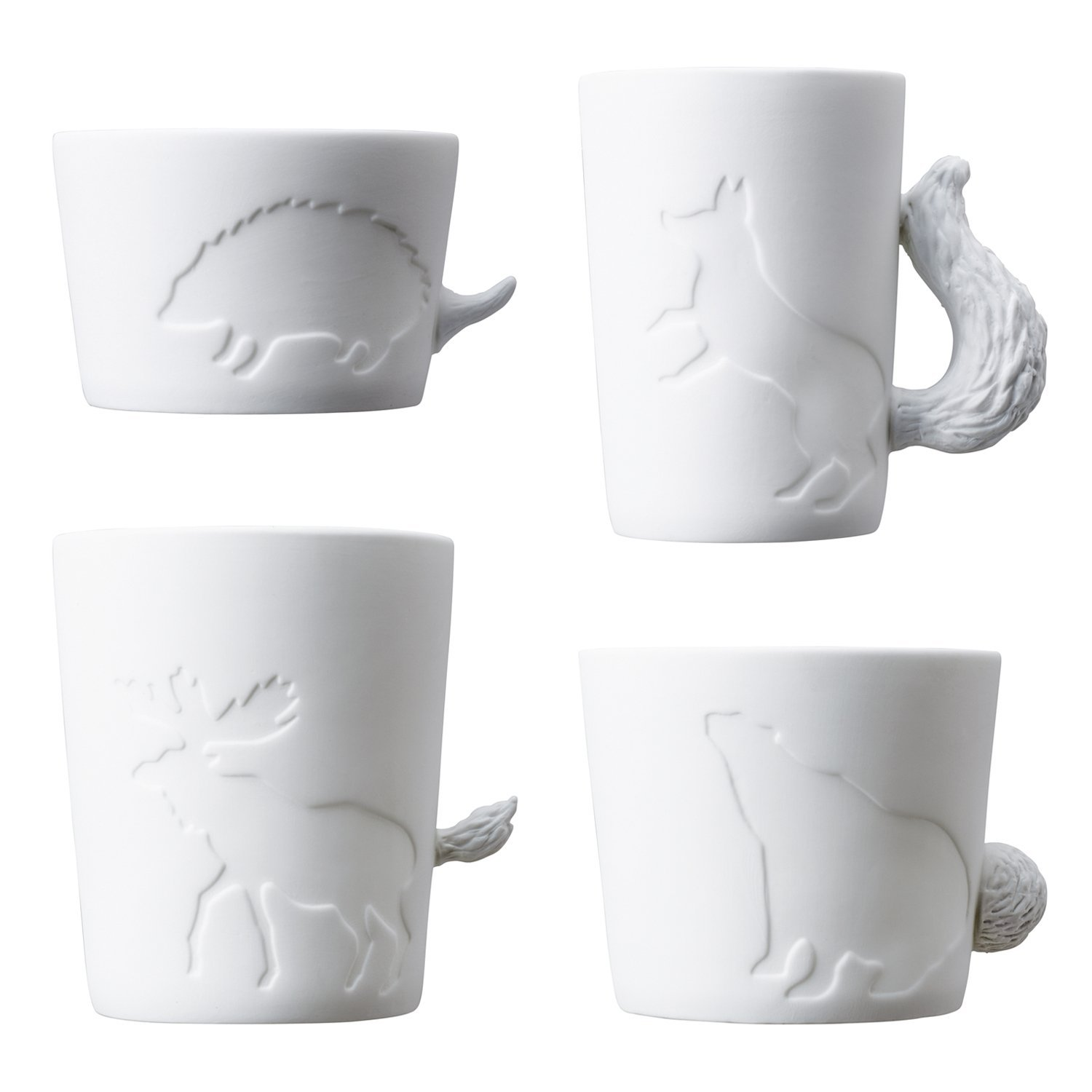 Odd Shaped Coffee Mugs The Stratheden House And Its Unusual Architecture